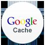 Google Cache Konrolü